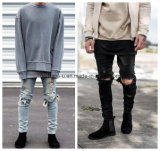 High Quality Havoc Skinny Jeans Men Ripped Pants