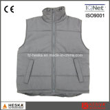 Winter Comfortable Warm Fold Cotton Quilted Vest