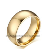 Meaeguet 8mm Wide Fashion Tungsten Rings Jewelry Tungsten Rings for Women and Men Wholesale Wedding Rings