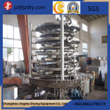 High Quality Lzg Series Spiral Vibration Dryer Quickly