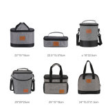 Multifunction Picnic Bag Organizer Cooler Bag with Kinds of Types