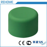 20 to 110mm Water Supply Pipe PPR Fitting Cap