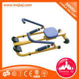 Galvanized Steel Boating Kids Fitness Equipment
