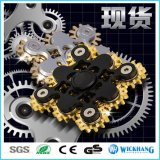 Gear Wheel Desk Focus Toys Relieve Stress EDC Hand Fidget Spinner Gyro Adhd