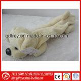 Holiday Gift Pencile Bag of Plush Dog Toy