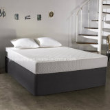 Memory Foam Queen Mattress with BS7177 and CFR1633 Certificate