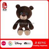 Long-Legs Plush Bear Toy for Children