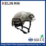 Fast Ballistic Helmet with Nij Iiia Protection Level