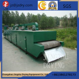 Fruit and Vegetable Dw Single Layer Belt Drying Machine