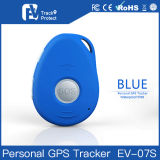 3G Waterproof GPS Tracker Real-Time Tracking with Sos Button by Voice Calling 2 Way for Kids/Elderly Mini GPS Locator