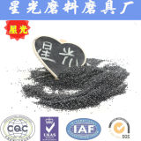 Metallurgy Grade Black Silicon Carbide 90% Powder for Glass Polishing