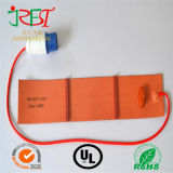 Customized Waterproof 12V Silicone Rubber Heater for Beekeeping