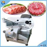 Table Type Electric Automatic Frozen/Chilled Deli Meat Salami Prosciutto Slicer