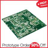 2 Layer Lead Free Bare Printed Circuit Board