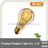 25W/40W/60W A19 decorative Edison Filament Bulb