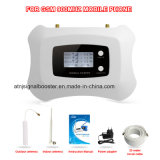 LCD Display! ! ! GSM Booster 2g Cell Phone Signal Booster 900MHz