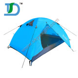 Professional Manufacture Blue Camping Tents