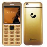 Super Fashion, High- Resolution Screen 2g Feature Phone