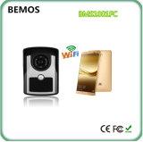 Low Price Wireless WiFi Video Door Phone Intercom System Doorbell