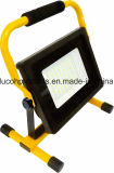 60W AC Floodlight with Stand