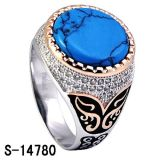 High Quality 925 Sterling Silver Ring Jewelry
