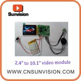 """Programmable 4.3""""/5""""/7""""/9"""" LCD Player Video Sound Module"""