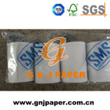 80mm*80mm White Thermal Paper for Supermarket