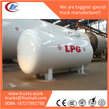 Hot Sale Horizontal Top Factory Supply LPG / Propane Storage Tank