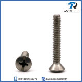 304/316/18-8   Stainless Steel Combo Drive Oval Head Machine Screw
