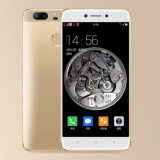 Cheapest 4G Lte Mobile Phone with Fingerprint Function Cell Phone.