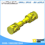 Chinese Suppliers Standard Telescopic Flange Type Coupling