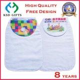 Custom Cotton Eco Friendly Soft Kids Back Sweat Towel