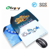 Computer Rubber Mouse Pad with Custom Logo Full Print