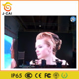 High Resolution Outdoor P8 Video LED Display