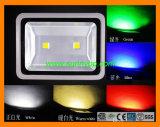 100W RGB LED Flood Light