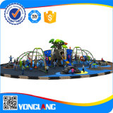 Best Price Outdoor Playground Equipment for Children (YL-D039)