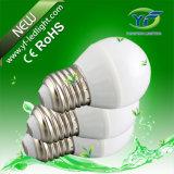 85-265V 3W E27 LED Bulb Sets with RoHS CE