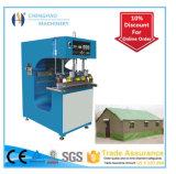 5-15kw Tent Welding Machine for PVC Tarpaulin Welding, Ce Approved PVC Welder