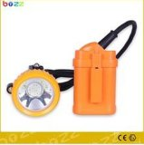 Kj2lm Cap Lamp Mining Cap Lamp LED Caplamp Ledheadlamp Mining Light