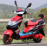 China Light Cheap Sport Adult Scooter Motorcycle (SYEV-7)