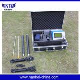 LCD Mine 500 Meters Underground Detector for Diamond
