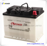 Sealed Rechargeable Lead-Acid Battery 12V45ah for Solar Power