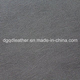 Fire Resistant BS5852-1 Furniture Leather Artificial Leather PU (QDL-51293))