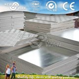 Decorative PVC Gypsum Ceiling Board (NSWS-GC0017)