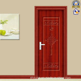 Wholesale Factory Price New Design Red Willow Security Door (sx-24-1045)