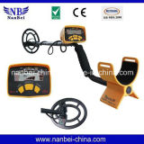 1.5m Underground Metal Detector with CE Confirmed