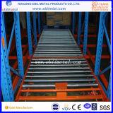 Chinese Big Brand Metallic Steel Q235 Gravity Pallet Racking