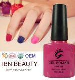 High Quality Gel Nail Polish Colorful Nail Polish with Free Sample