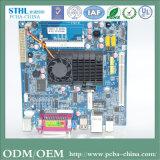 LED SMD PCB Board 94V0 Remote Control PCB Factory LED Round PCB Board