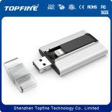 OTG USB Flash Drive 8GB 16GB 32GB 64GB for iPhone